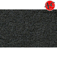 ZAICK22680-1996-00 Plymouth Breeze Complete Carpet 7103-Agate