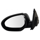 1AMRE02352-Mazda 3 Mirror