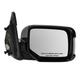 1AMRE02351-2009-15 Honda Pilot Mirror
