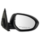 1AMRE02353-Mazda 3 Mirror Passenger Side