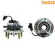 TKSHS00404-Wheel Bearing & Hub Assembly Front Pair Timken HA590070