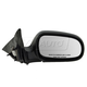 1AMRE02357-1994-01 Acura Integra Mirror Passenger Side