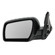 1AMRG00158-2007-12 Nissan Sentra Mirror Glass
