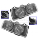 1ALHP00330-BMW Headlight Pair