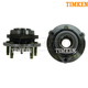 TKSHS00403-Wheel Bearing & Hub Assembly Front Pair Timken HA590071