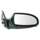 1AMRE02307-2007-10 Hyundai Elantra Mirror