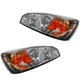 1ALHP00356-Chevy Malibu Malibu Maxx Headlight Pair