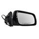 1AMRE02321-2008-14 Mitsubishi Mirror