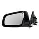 1AMRE02318-2008-14 Mitsubishi Mirror