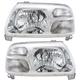 1ALHP00359-Suzuki Headlight Pair