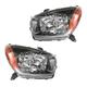 1ALHP00388-2001-03 Toyota Rav4 Headlight Pair