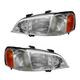 1ALHP00393-1999-01 Acura TL Headlight Pair