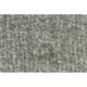 ZAICK22729-1991-96 Buick Park Avenue Complete Carpet 4666-Smoke Gray