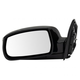 1AMRE02383-2010-15 Hyundai Tucson Mirror Driver Side