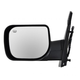 1AMRE02387-Mirror Driver Side