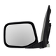 1AMRE02397-2011-13 Honda Odyssey Mirror Driver Side