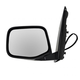 1AMRE02395-2011-13 Honda Odyssey Mirror Driver Side