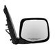 1AMRE02396-2011-13 Honda Odyssey Mirror Passenger Side