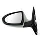 1AMRE02393-2011-15 Kia Sportage Mirror