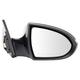 1AMRE02394-2011-15 Kia Sportage Mirror