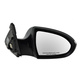 1AMRE02392-2011-16 Kia Sportage Mirror