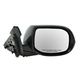 1AMRE02453-2009-13 Acura TSX Mirror Black