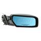1ASFK01194-Mercedes Benz E320 E430 Tie Rod Front Pair