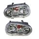1ALHP00219-Volkswagen Golf Headlight Pair