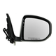 1AMRE02471-2009-17 Nissan 370Z Mirror