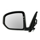 1AMRE02470-2009-13 Nissan 370Z Mirror Driver Side