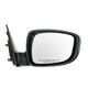 1AMRE02482-Hyundai Elantra Mirror Passenger Side
