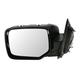 1AMRE02476-2009-15 Honda Pilot Mirror