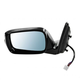 1AMRE02429-2010-13 Acura MDX Mirror Driver Side Paint to Match