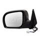 1AMRE02437-2009-10 Subaru Forester Mirror