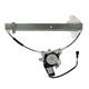 1AWRG00836-1996-00 Hyundai Elantra Window Regulator