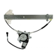 1AWRG00835-1996-00 Hyundai Elantra Window Regulator