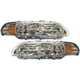1ALHP00280-1995-96 Chrysler Sebring Headlight Pair