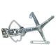 1AWRG00854-Mercedes Benz Window Regulator Front Passenger Side