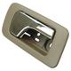 1ADHI01104-Cadillac STS STS-V Interior Door Handle