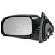 1ALPK00975-1997-99 Acura CL Parking Light