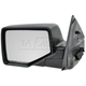 1AMRE02099-Mirror Driver Side