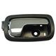 1ADHI01125-Chevy Cobalt Pontiac G5 Interior Door Handle