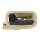 1ADHI01126-Chevy Cobalt Pontiac G5 Interior Door Handle