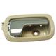 1ADHI01129-Chevy Cobalt Pontiac G5 Interior Door Handle