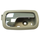 1ADHI01133-Chevy Cobalt Pontiac G5 Interior Door Handle