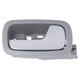 1ADHI01131-Chevy Cobalt Pontiac G5 Interior Door Handle
