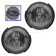 1ALHP00635-2007-17 Jeep Wrangler Headlight Pair