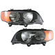 1ALHP00661-2000-03 BMW X5 Headlight Pair