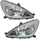 1ALHP00668-Lexus ES330 Headlight Pair