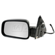1AMRE02089-2006-11 Chevy HHR Mirror Driver Side